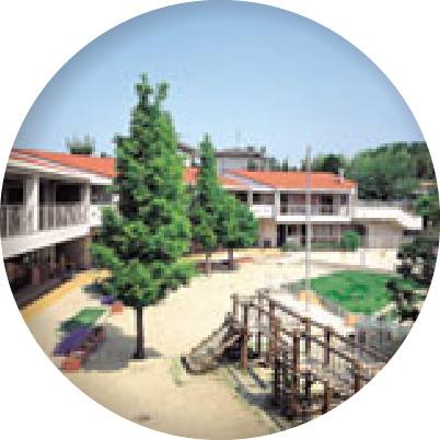 千里山ナオミ幼稚園